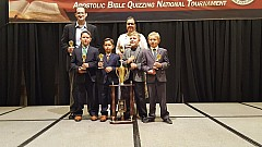 Beginner 2nd Place Team - Rialto, CA