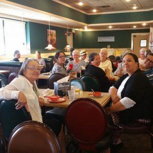 Soul Sisters Fellowship Breakfast | June 25
