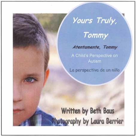 Yours Truly, Tommy