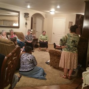 Soul Sisters Fellowship | August 19