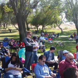Memorial Day Picnic | May 30