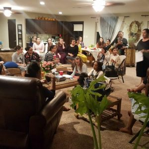 Youth – Girl's Night Out | August 19