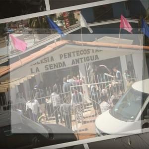 Ensenada Missions Trip | April 15-17