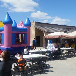 Fun-Day School | May 22