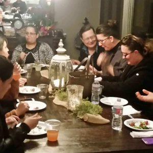 Soul Sisters Fellowship | Ladies Fellowship