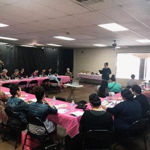 Women's Entrepreneur Seminar | Mar 18, 2017