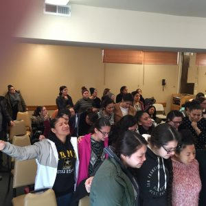 Youth Winter Retreat | February 3 -5