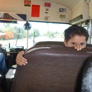 Sunday School & Bus Ministry | September 18