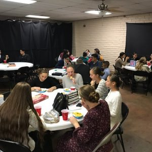 Youth Fellowship | September 17, 2017