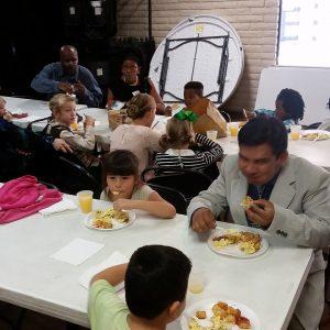Sunday School & Bus Ministry | 2016-10-09