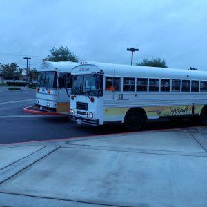 Sunday School & Bus Ministry |  2016-11-27