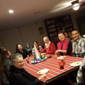 Fabulous 40s Christmas Party | Dec 16, 2017