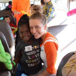 Sunday School & Bus | April 2, 2017
