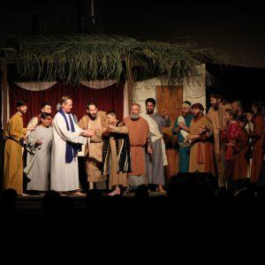 Easter Sunday Drama | April 15&16