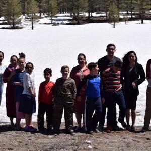 Bible Quizzing Trip, La Grande, OR | April 20-23