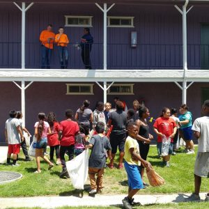 Holy Ghost Riders Bus Outreach | May 27, 2017