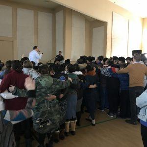 Winter Youth Retreat | January 19-21, 2018