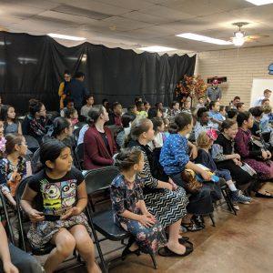 Sunday School | Feb 4, 2018