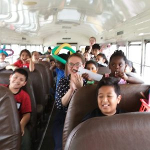 2018-05-13 | Sunday School and Bus