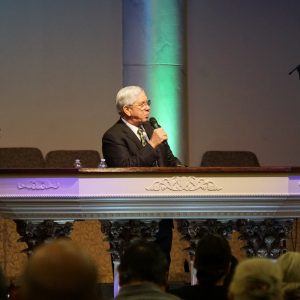 2018-02-28 | Services with Pastor Gary Howard