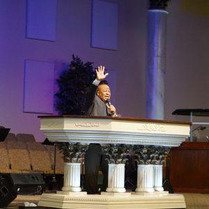 2018-04-22 | Services with Rev. Blash
