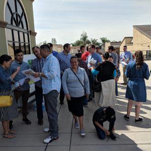 2018-03-31 | Easter All Church Outreach