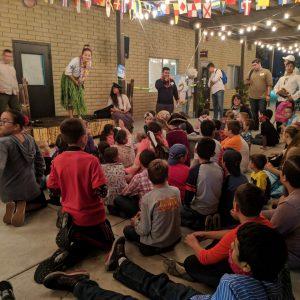 Vacation Bible School | August 12, 2018