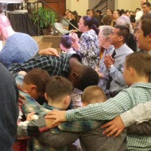 Service with Evangelist Cody Marks | September 16, 2018
