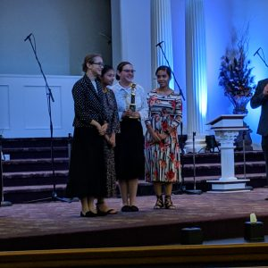 Bible Quizzing Bakersfield | May 4, 2019