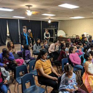 Sunday School | June 2, 2019
