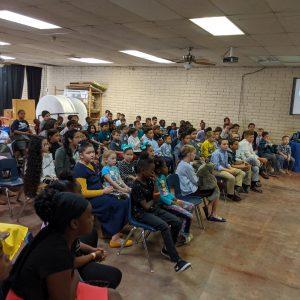 Sunday School | October 6, 2019