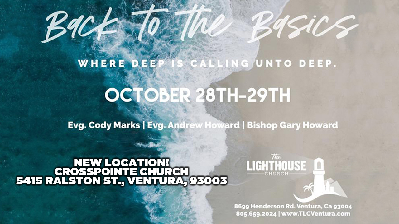 Back to the Basics Conference   October 28-29, 2021