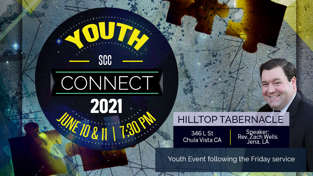 Youth Connect 2021