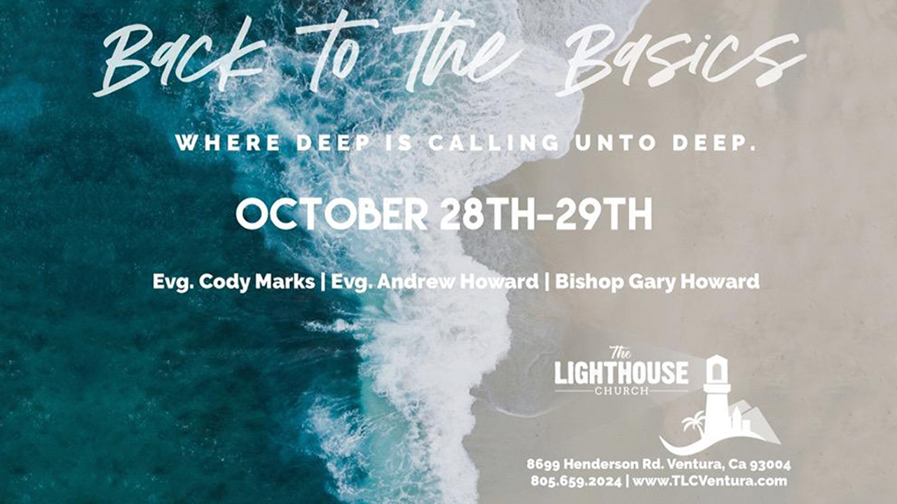 Back to the Basics Conference | October 28-29, 2021