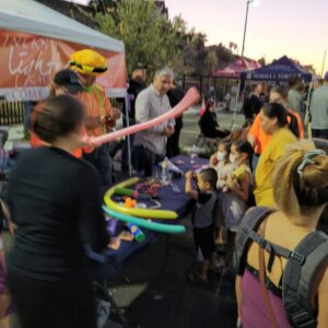 National Night Out – Outreach | August 3, 2021