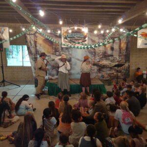 Vacation Bible School | August 11-14, 2021