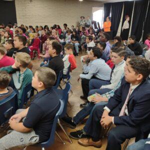 Sunday School & Bus Ministry  October 10, 2021